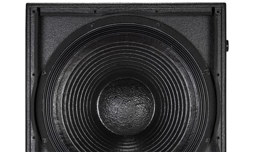 RCF SUB-8006-AS subwoofer