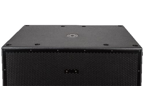 RCF SUB 9006-AS Active Hochleistungs- Subwoofer