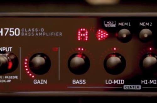 rh750 bass amp